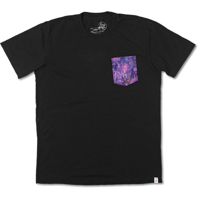 Altamont - Fungi Pocket T-Shirt