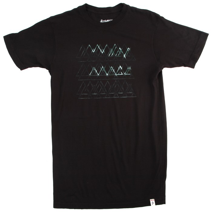 Altamont - Magic White T-Shirt