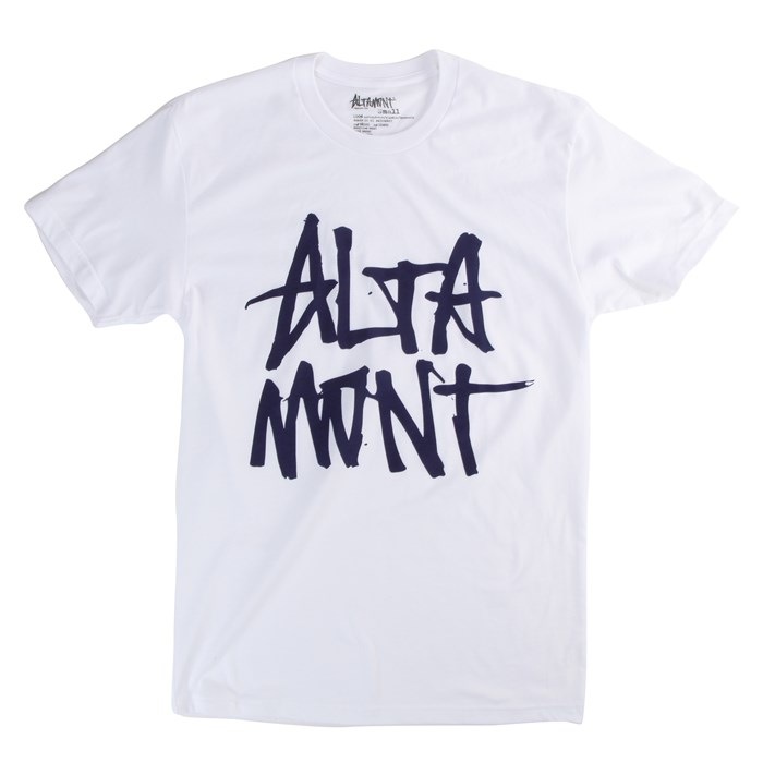 Altamont - Stacked Basic T-Shirt