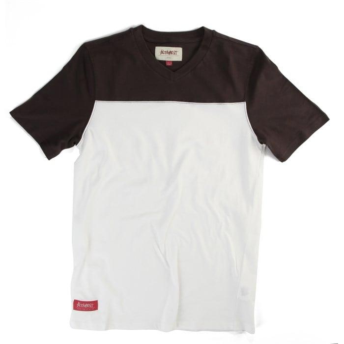 Altamont - Kono Crew T-Shirt