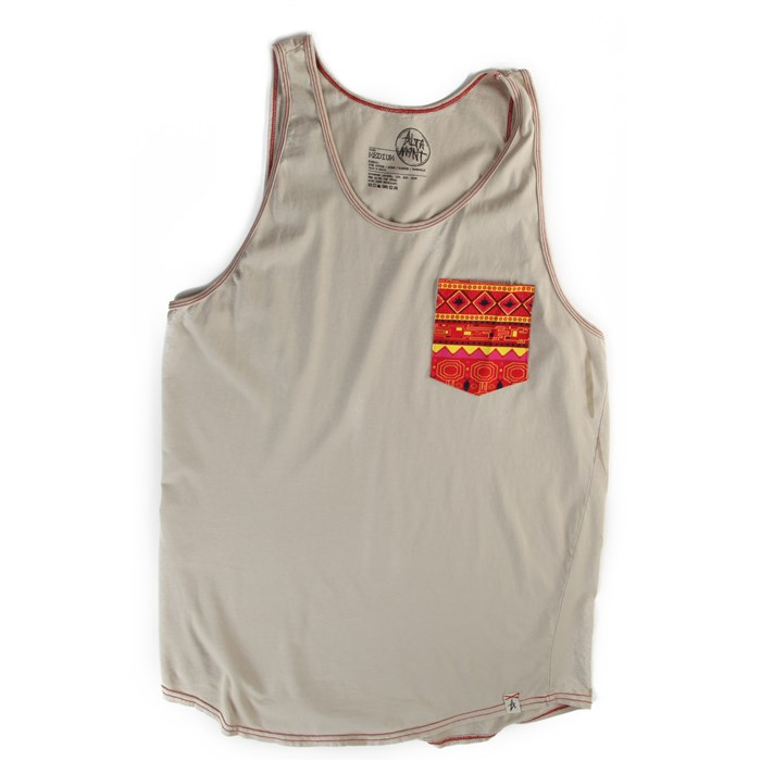 Altamont - Exhiled Tank Top