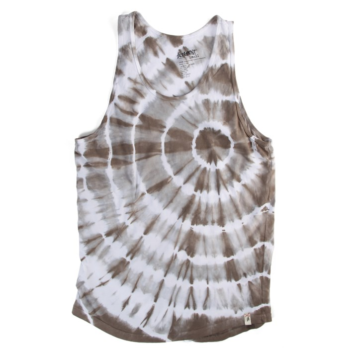 Altamont - Heart Burst Tank Top