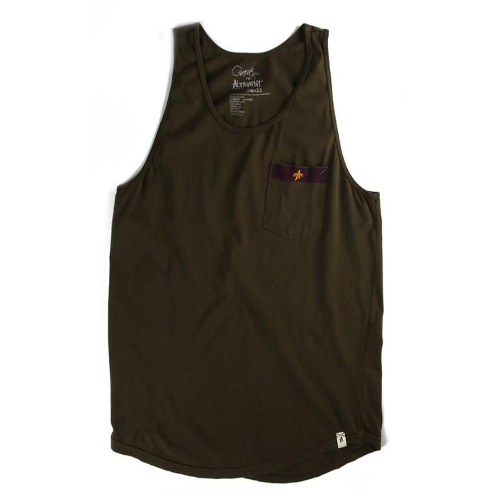 Altamont - Palisade Tank Top