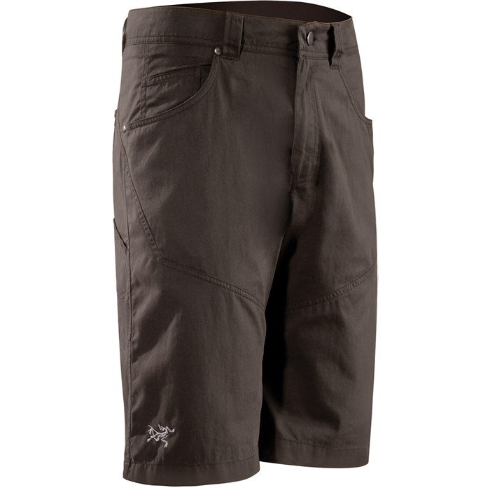 Arc'teryx - Bastion Long Shorts