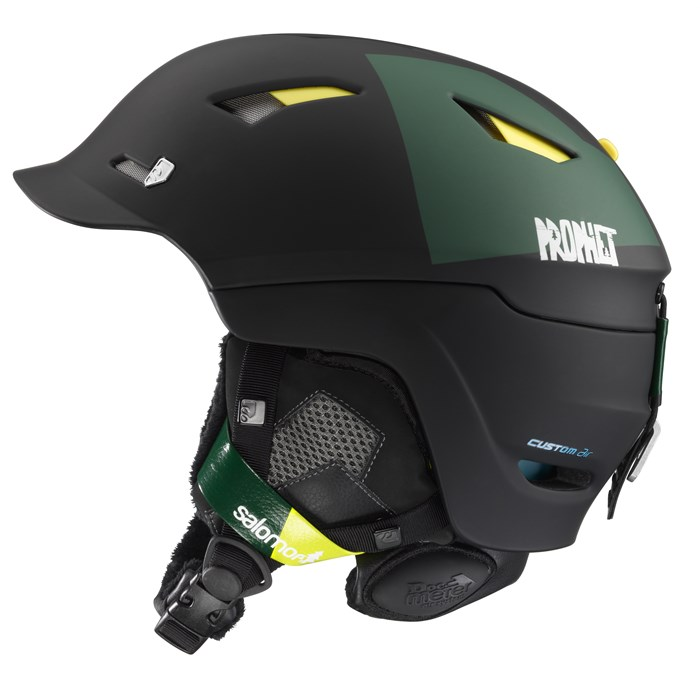 Salomon - Prophet C. Air Helmet
