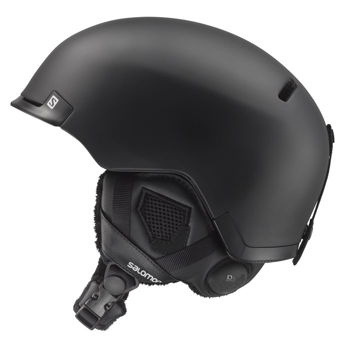 Salomon - Hacker Custom Air Helmet