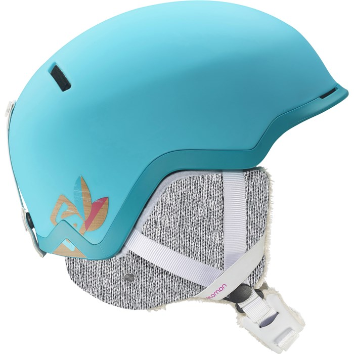 Salomon - Shiva Custom Air Helmet - Women's