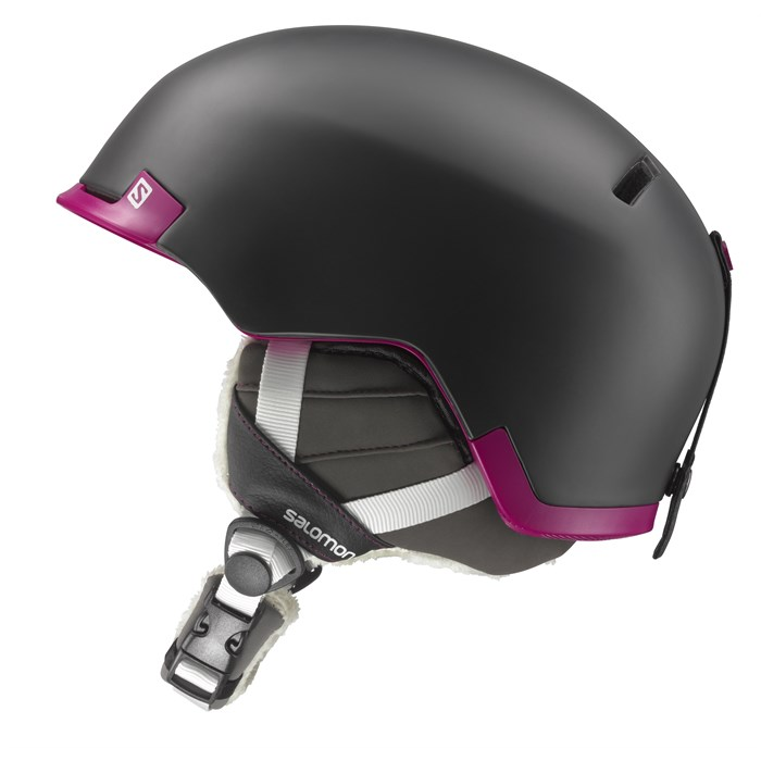 Salomon - Shiva Helmet - Women's