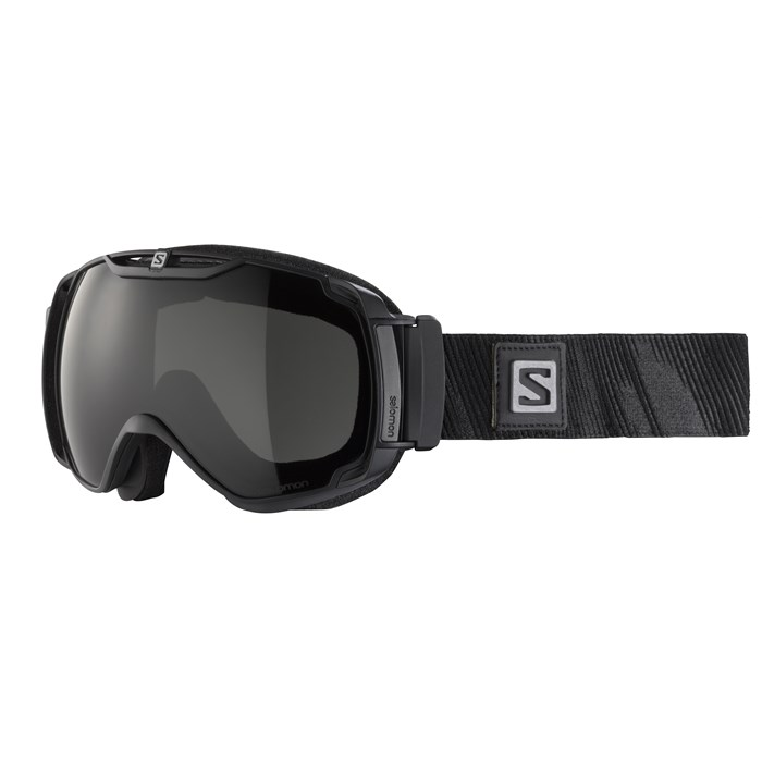 Salomon - X-Tend 12 Goggles