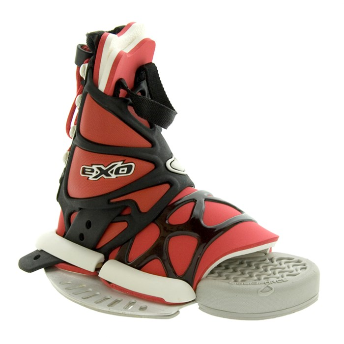 Liquid Force - Exo Suction Wakeboard Boots 2003