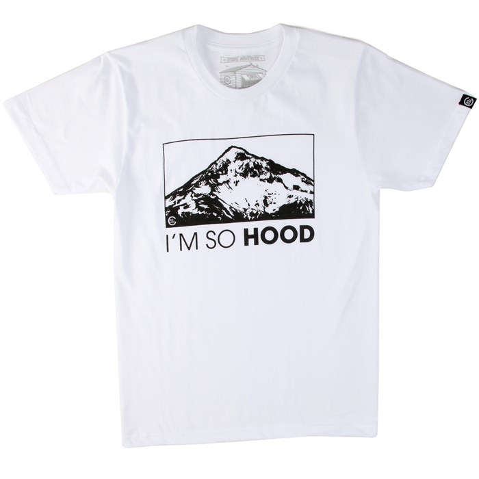 Casual Industrees - I'm So Hood T-Shirt