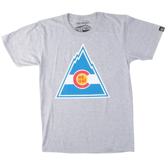Casual Industrees - Rockies T-Shirt
