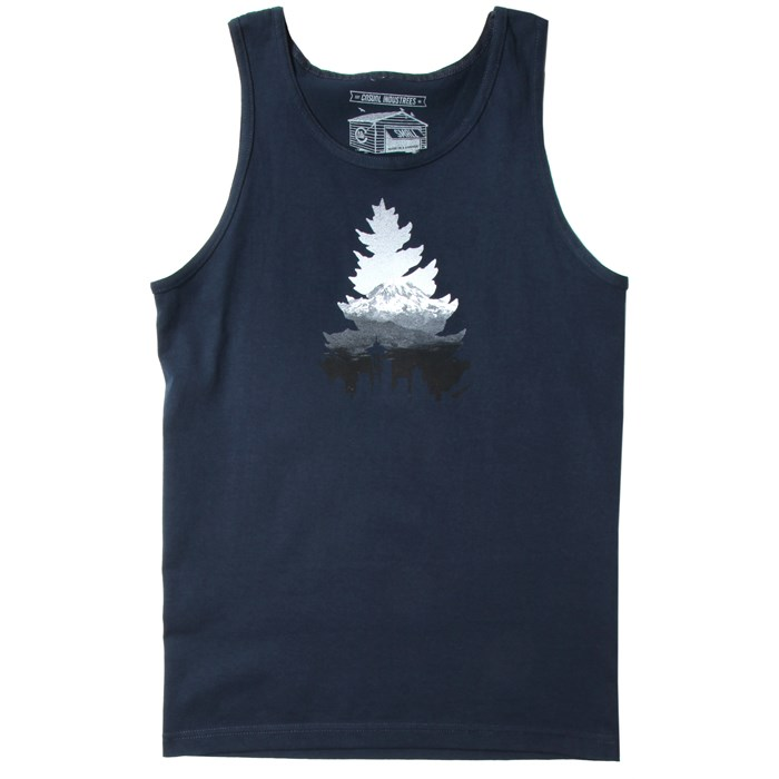Casual Industrees - Johnny Tree Rainier Tank Top