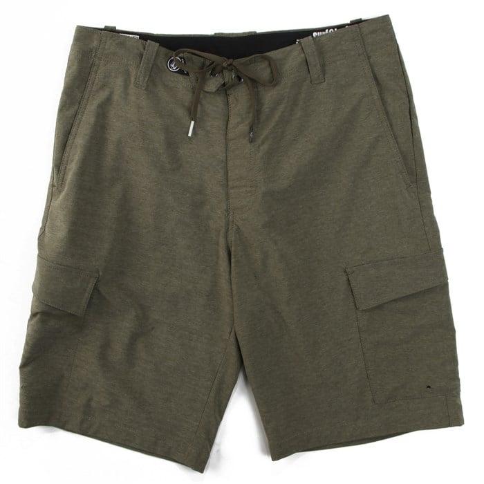 Volcom - Adrift Cargo Shorts