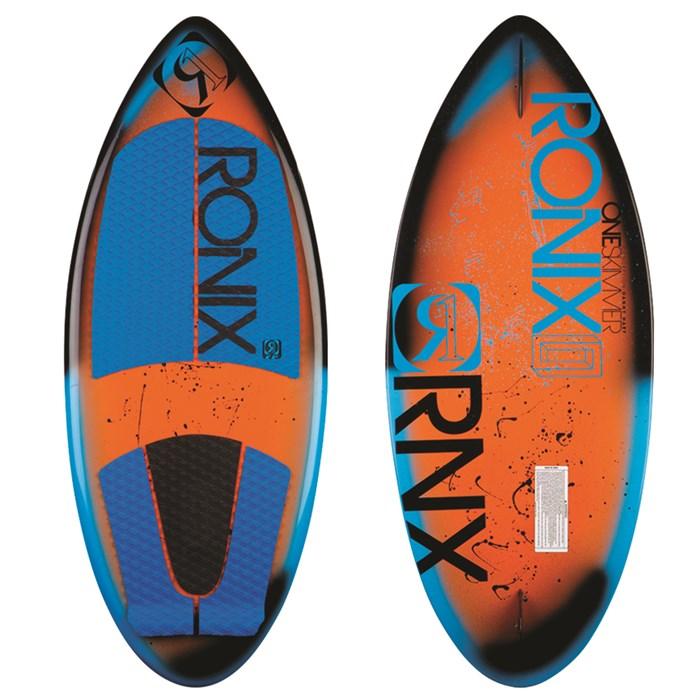 Ronix - One Skimmer Wakesurf Board - Blem 2013