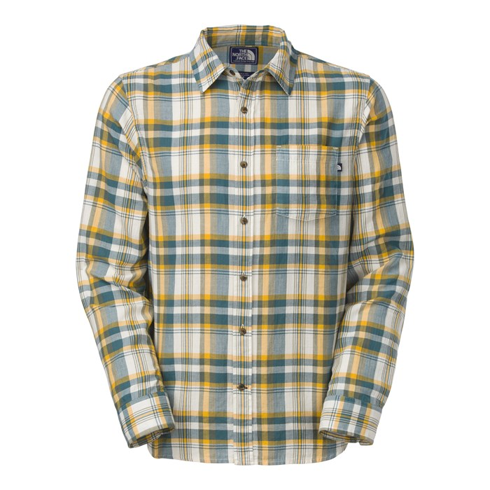 The North Face - Dando Shirt Button-Down Shirt