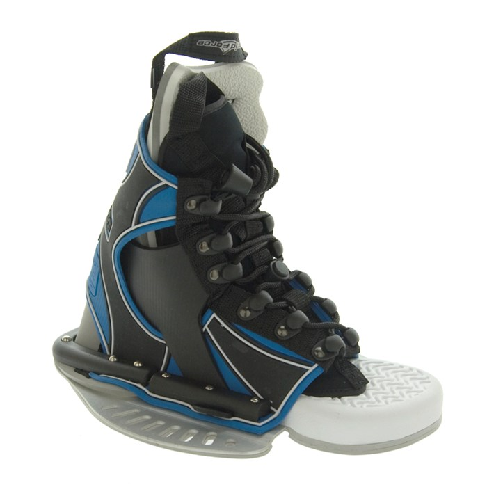 Liquid Force - EZ Suction Wakeboard Boots 2003