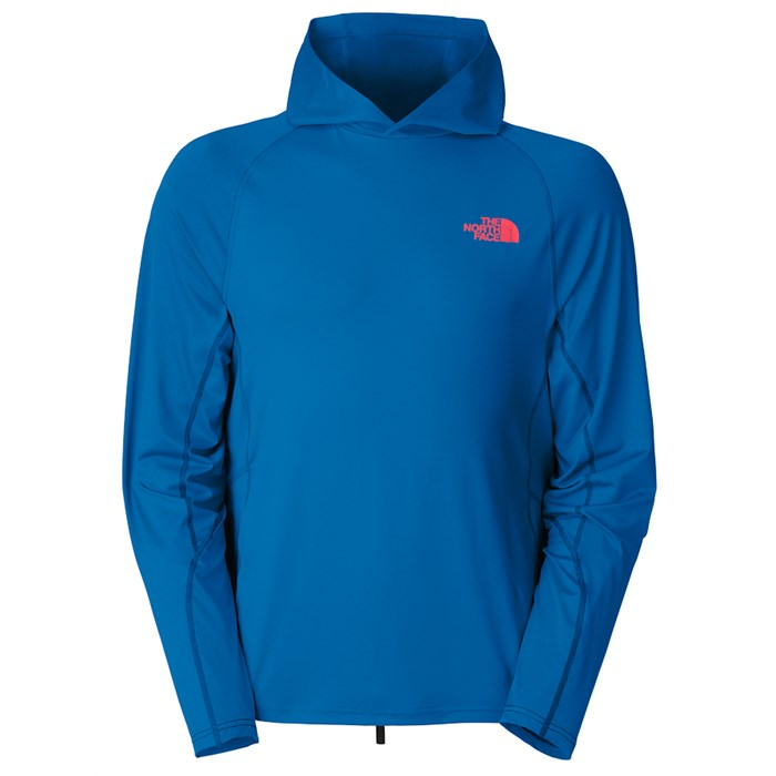 The North Face - Water Dome Hoodie