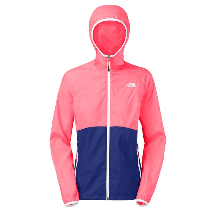 The North Face - Flyweight Hoodie - Women's