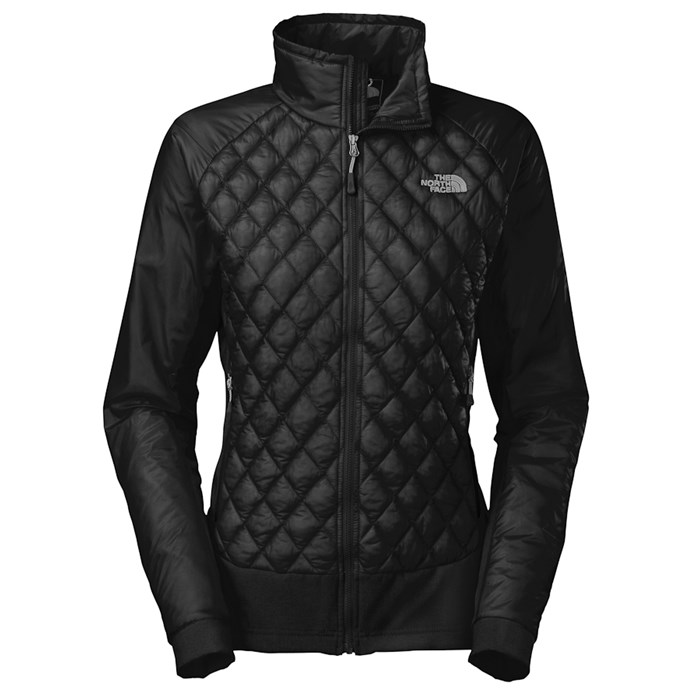 41f364910 The North Face ThermoBall Hybrid Jacket - Women's | evo