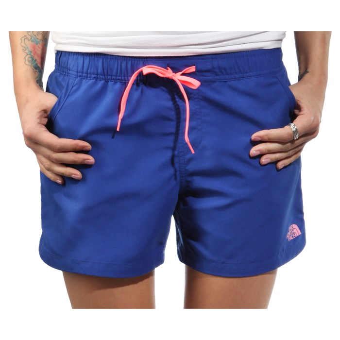 The North Face - Class V Water Shorts - Women s ... 14865ab27