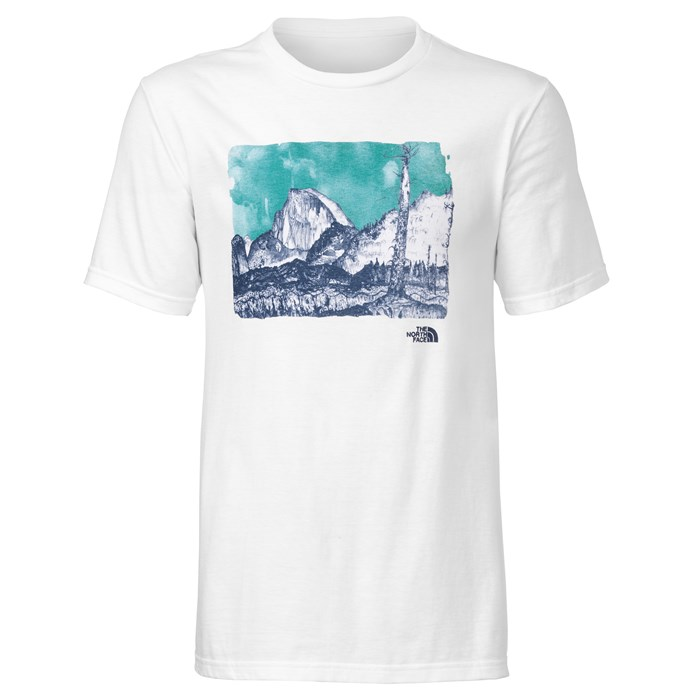 The North Face - Trackdown T-Shirt