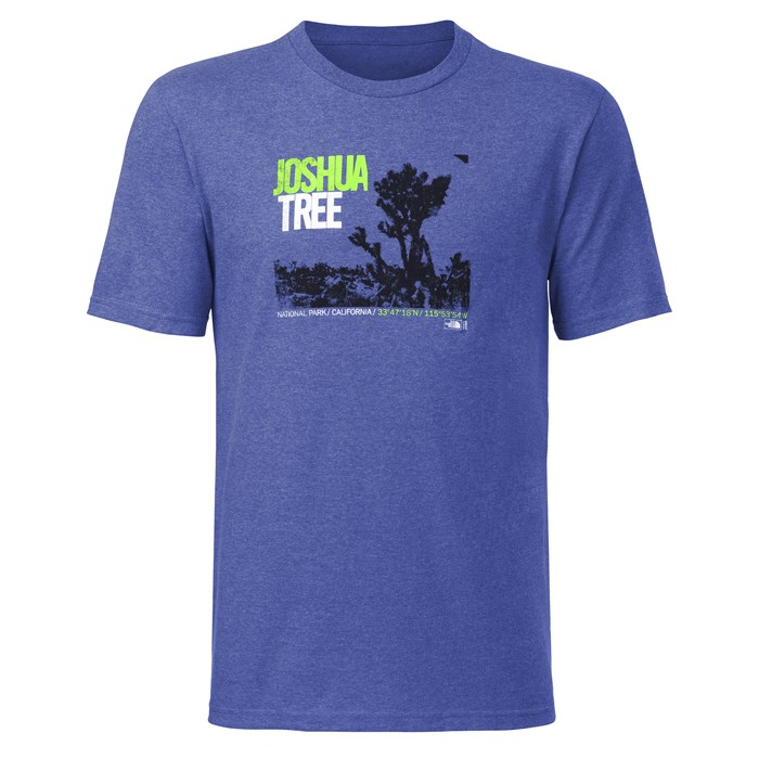 The North Face - National Parks T-Shirt