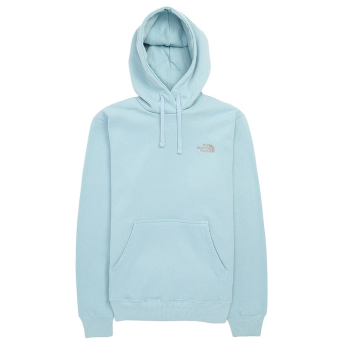 The North Face - EMB Logo Pullover Hoodie