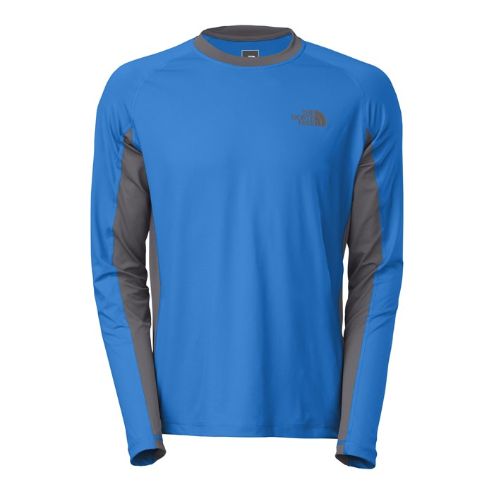 The North Face - Class V Long-Sleeve Shirt 2014