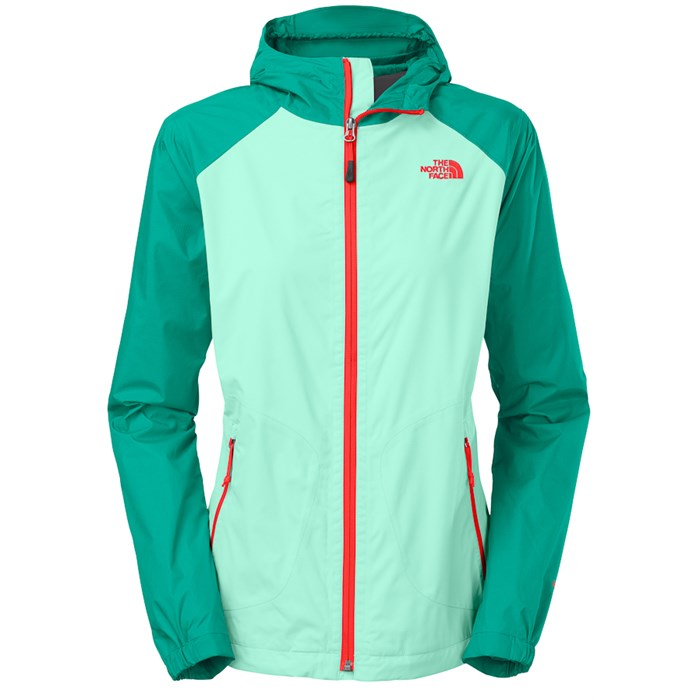 The North Face - Allabout Jacket - Women's