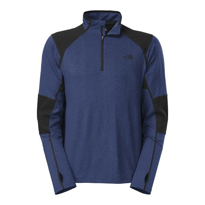 The North Face - Kilowatt 1/4 Zip Top