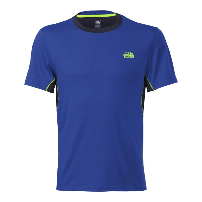 The North Face - Ampere Short-Sleeve Crew T-Shirt