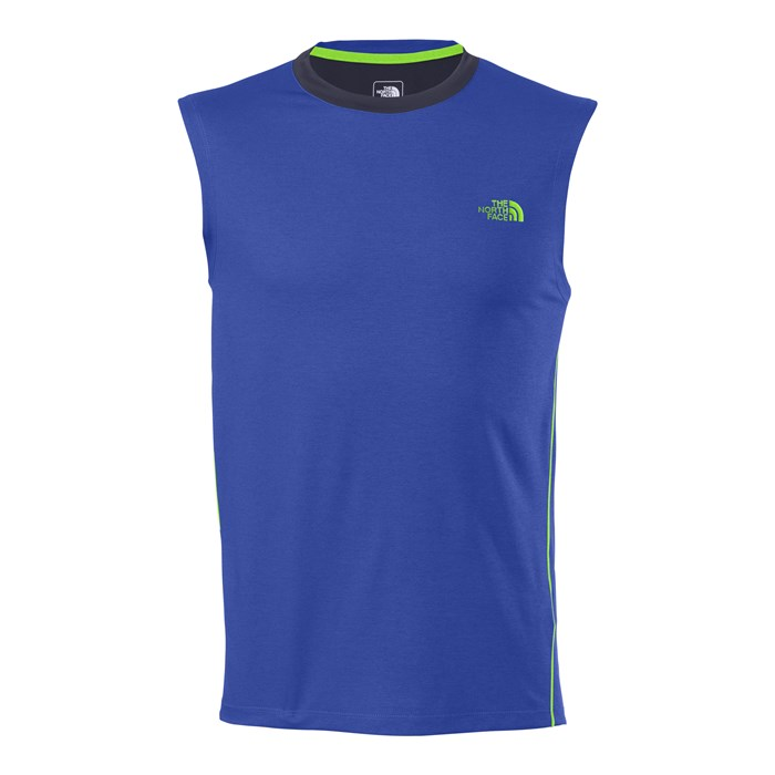 The North Face - Ampere Tank Top