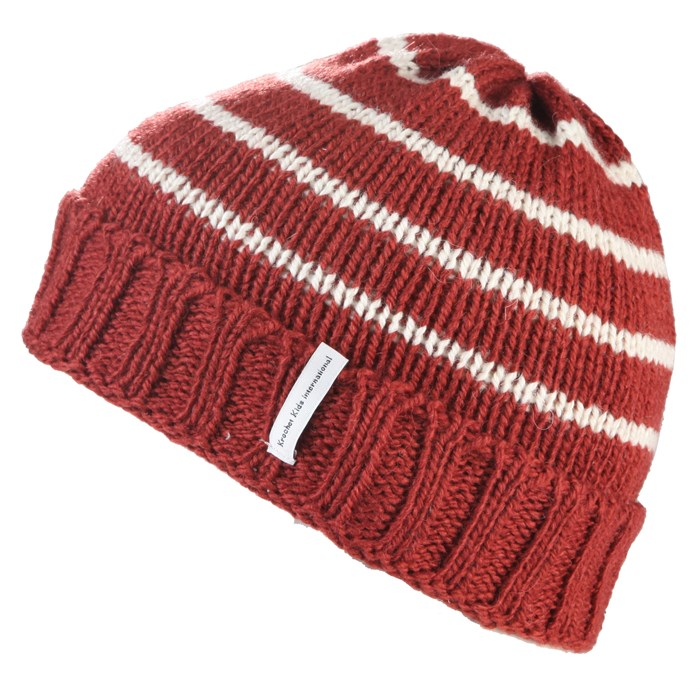 Krochet Kids - the Davis Beanie