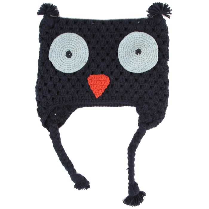 Krochet Kids - the Hoot Beanie - Kid's