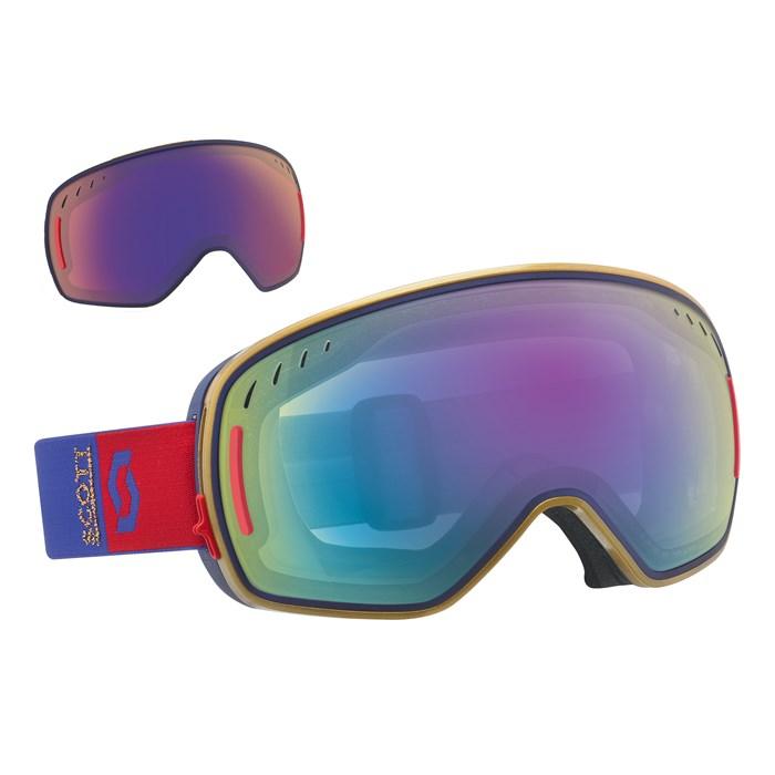 Scott - LCG Roz G Pro Model Goggles