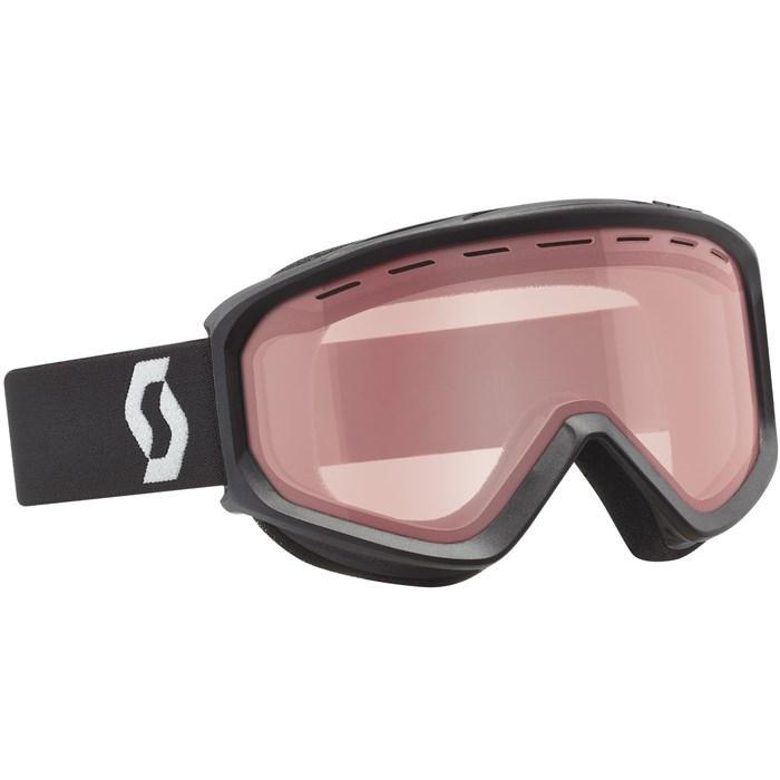 Scott - Fact Goggles