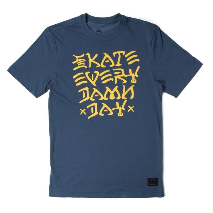 Nike SB - SB DF Stecyk Sedd T-Shirt