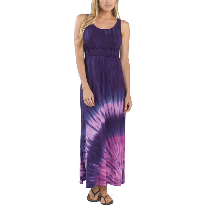 Prana - Lorna Maxi Dress - Women's