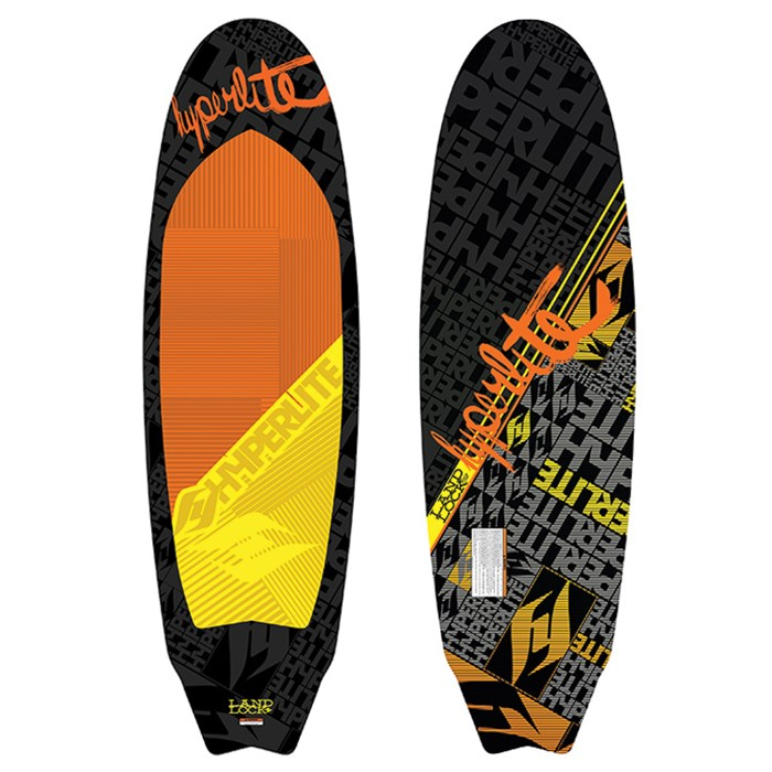 Hyperlite - Landlock Wakesurf Board - Blem 2013