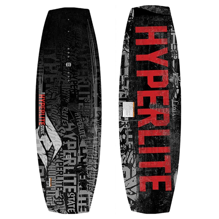 Hyperlite - State Wakeboard - Blem 2013