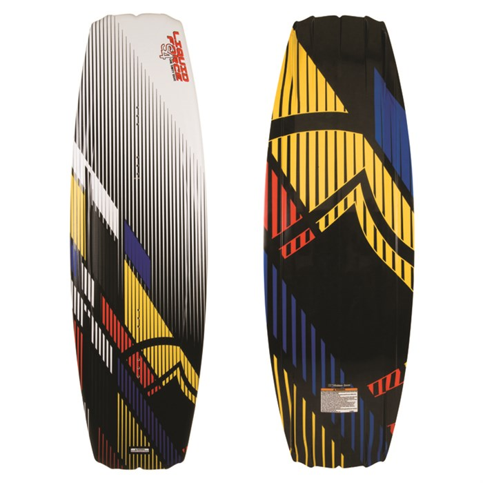 Liquid Force - S4 Wakeboard - Blem 2013