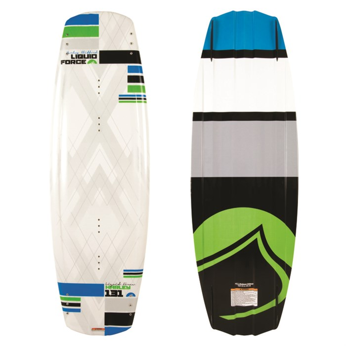 Liquid Force - Harley Wakeboard - Blem 2013