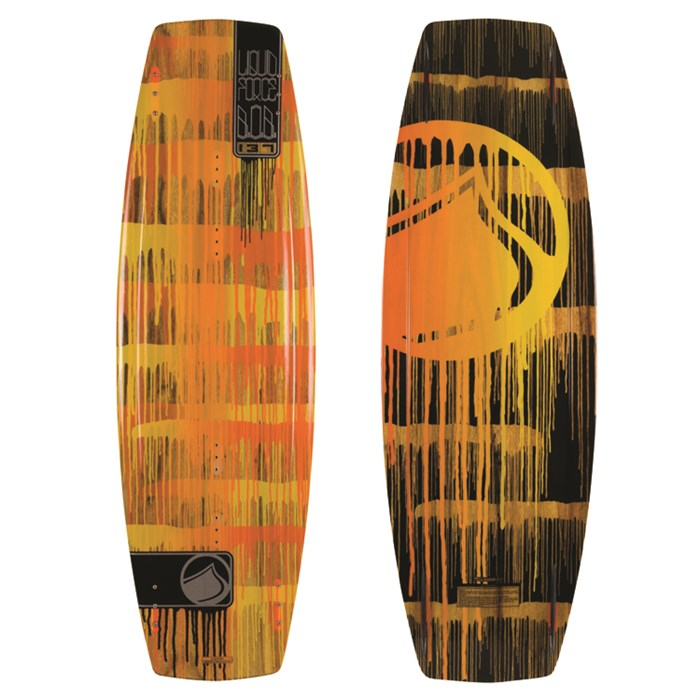 Liquid Force - B.O.B. Wakeboard - Blem 2013