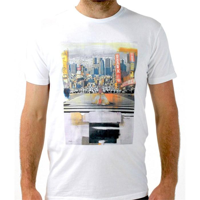 Roark - Camp Tokyo T-Shirt