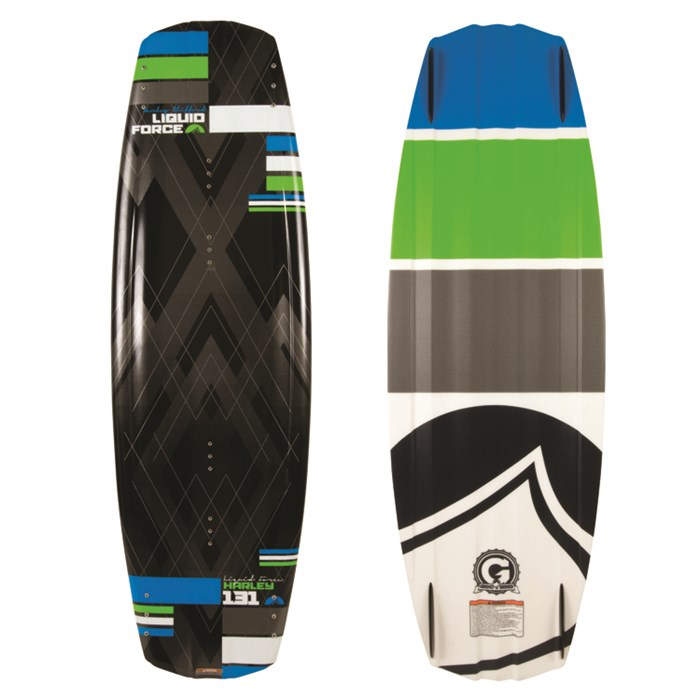Liquid Force - Harley Grind Wakeboard - Blem 2013