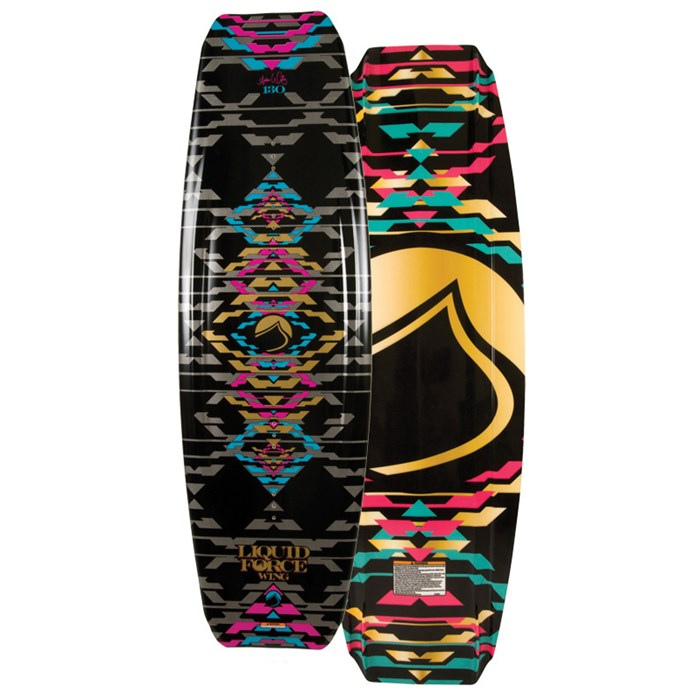 Liquid Force - Wing Wakeboard - Blem - Women's 2013
