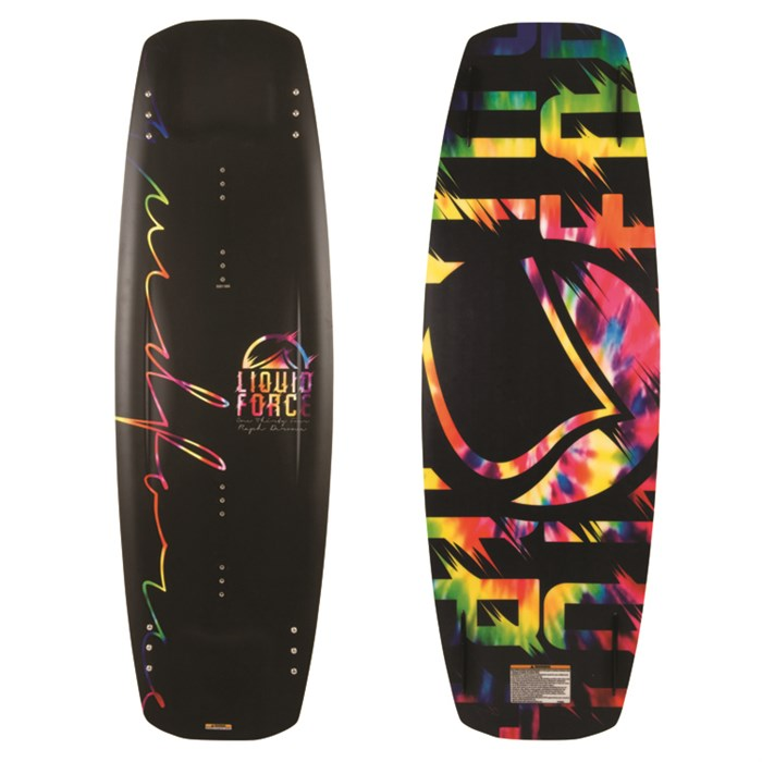 Liquid Force - FLX Wakeboard - Blem 2013