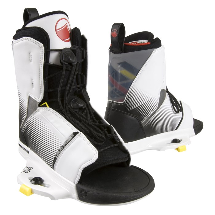 Liquid Force - Transit Wakeboard Bindings 2013