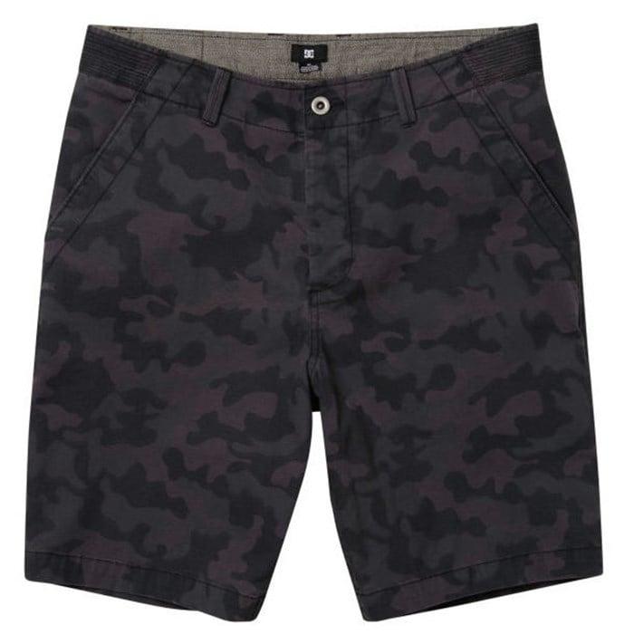 DC - Tomahawk Cole Shorts